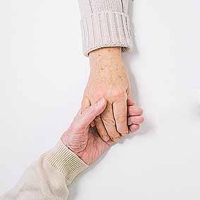 مراقبت از بیماران و سالمندان