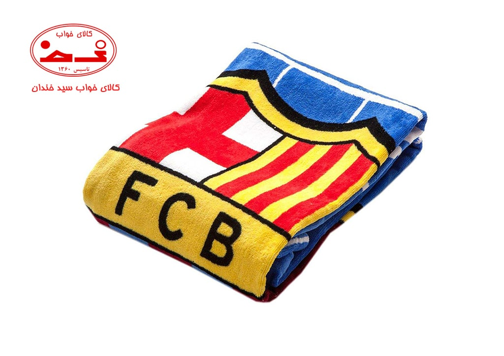 حوله استخری بارسلونا